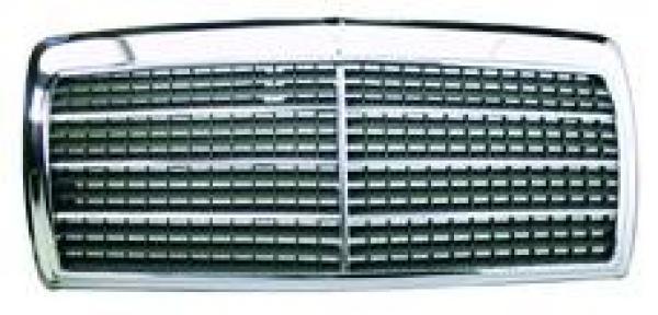Calandre Mercedes W124